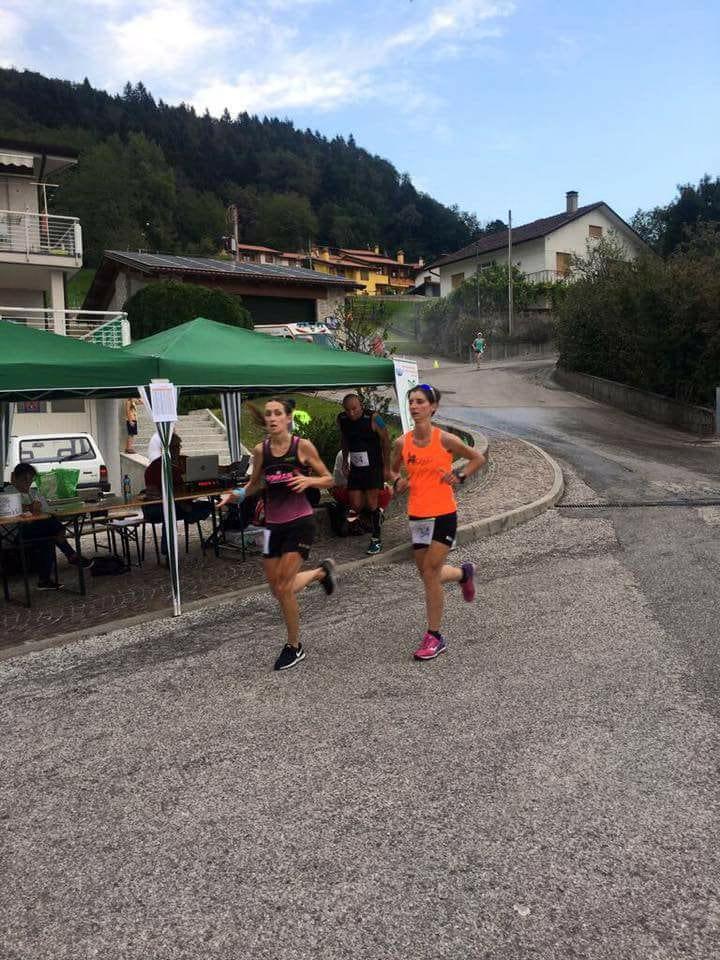 Due podiste udinesi selezionate dalla Nazionale per i Campionati Europei di Ultramaratona-4