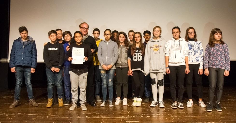 Solidalmente Giovani - premiazione-2