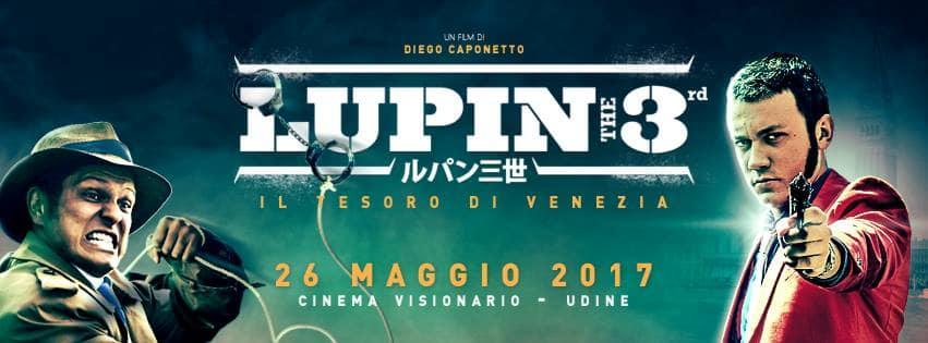 Lupin III-2