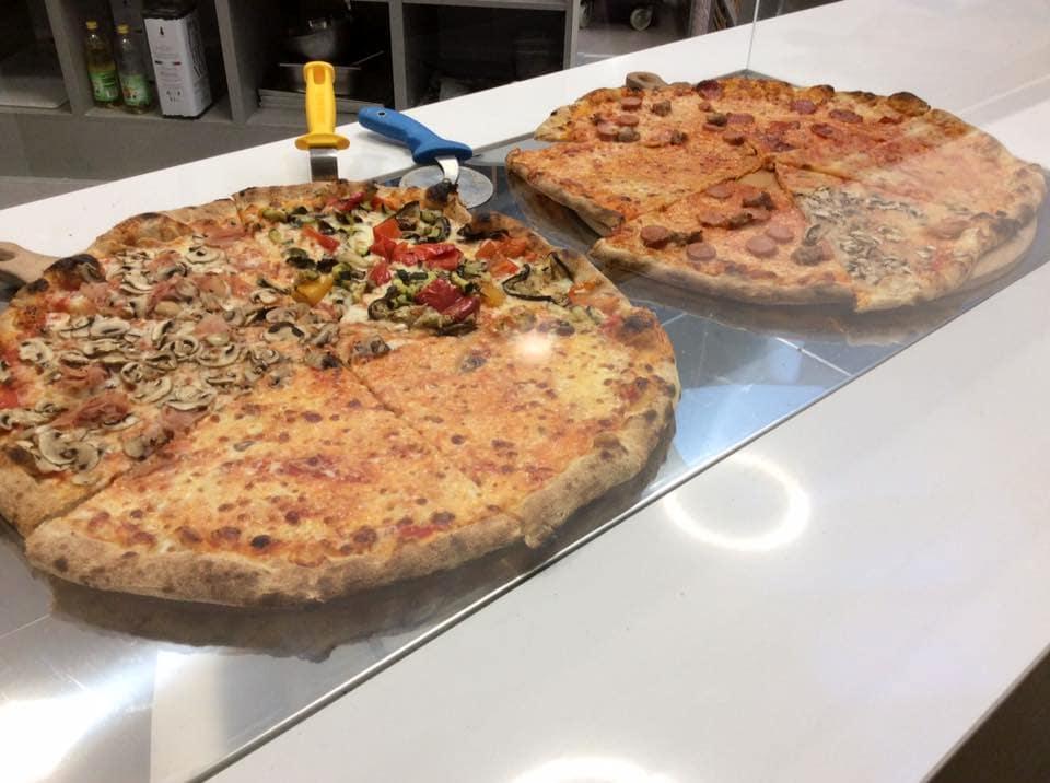 Al Tarcentino pizzeria