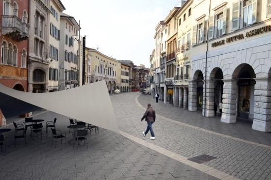 via mercato Vecchio render del 2012-2
