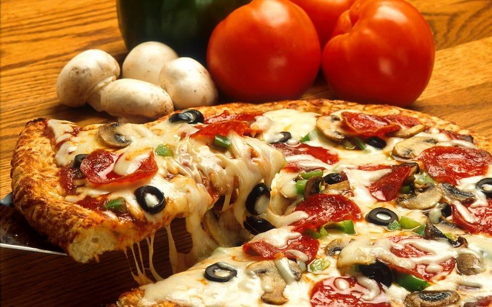 Capricciò pizzeria
