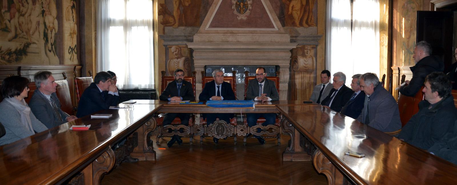 La Provincia di Udine accoglie la comunità di Sappada-2