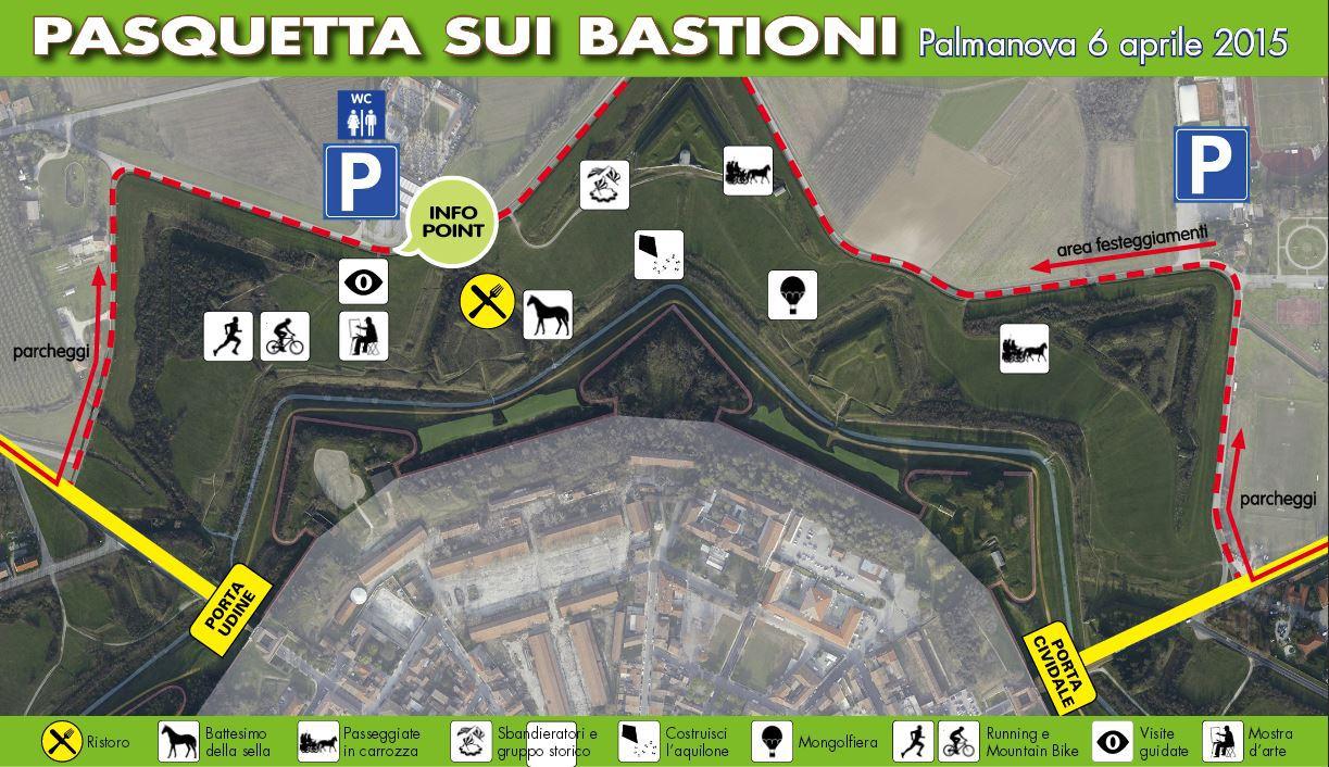piantina Pasquetta sui bastioni-2