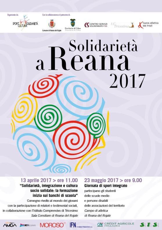 Solidarietà a Reana-2