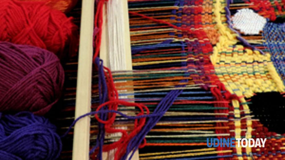 """corsi di arte tessile al museo della vita contadina """"cjase cocèl""""-2"""