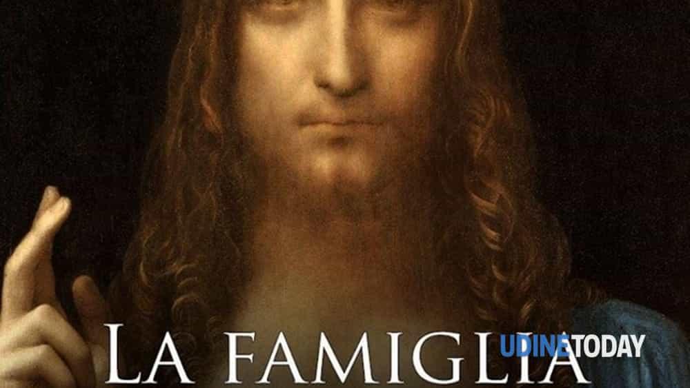 'la famiglia di cristo' presentazione di andrea di lenardo-2