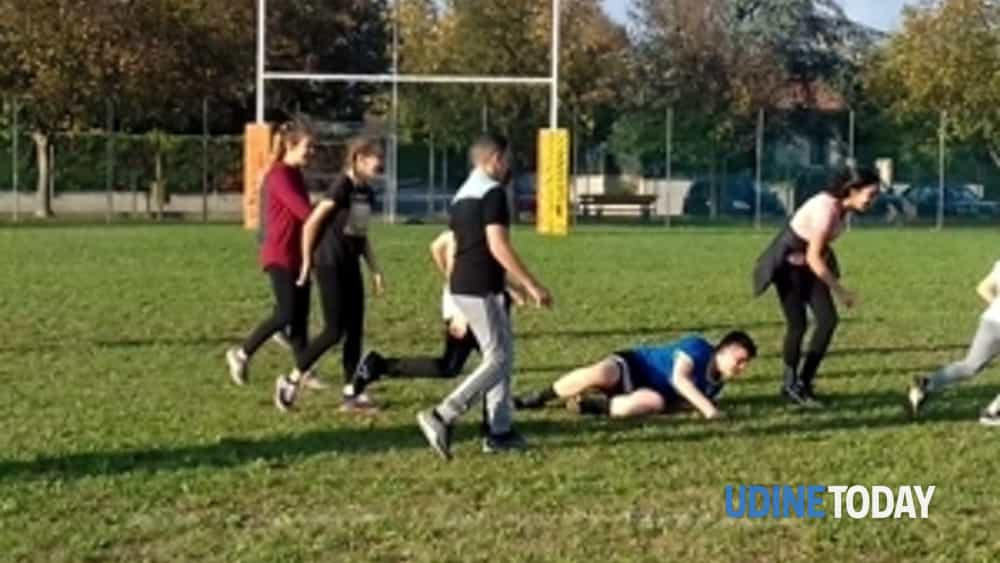 quando il rugby touch unisce!!!-9
