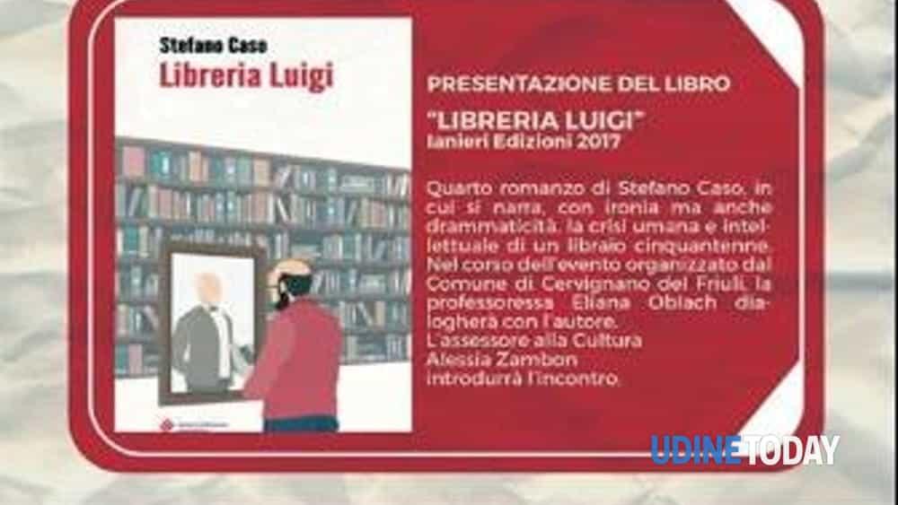 """la casa della musica ospita la presentazione di """"libreria luigi"""", l'ultimo romanzo di stefano caso-2"""
