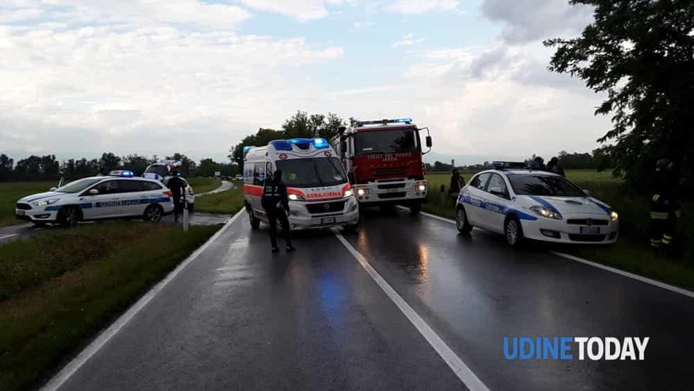 Incidente fra Terenzano e Pozzuolo del Friuli-3