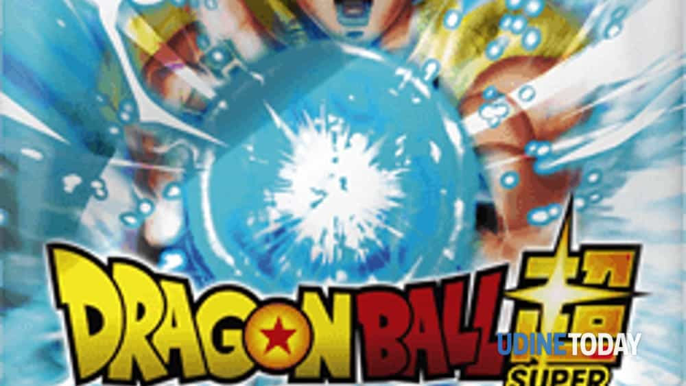 "dragon ball pre-release ""destroyer kings"" da ""am giochi e fumetti""-2"