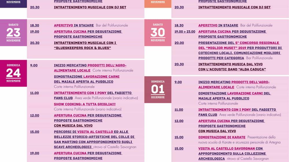 Programma sagra Artegna 2019-3