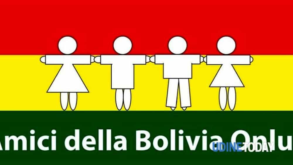 serata di solidarietà degli amici per la bolivia.-2