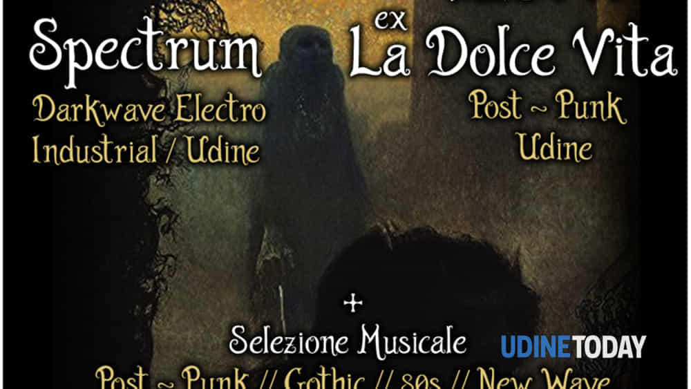 dark night, live: l.d.v. (ex la dolce vita) / sun's spectrum / djset-2