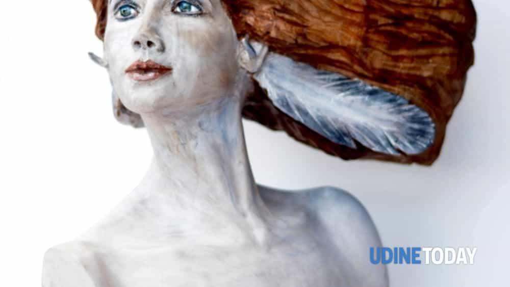 """""""artisti contemporanei a palazzo"""": le sculture di sasha shteyninher-6"""