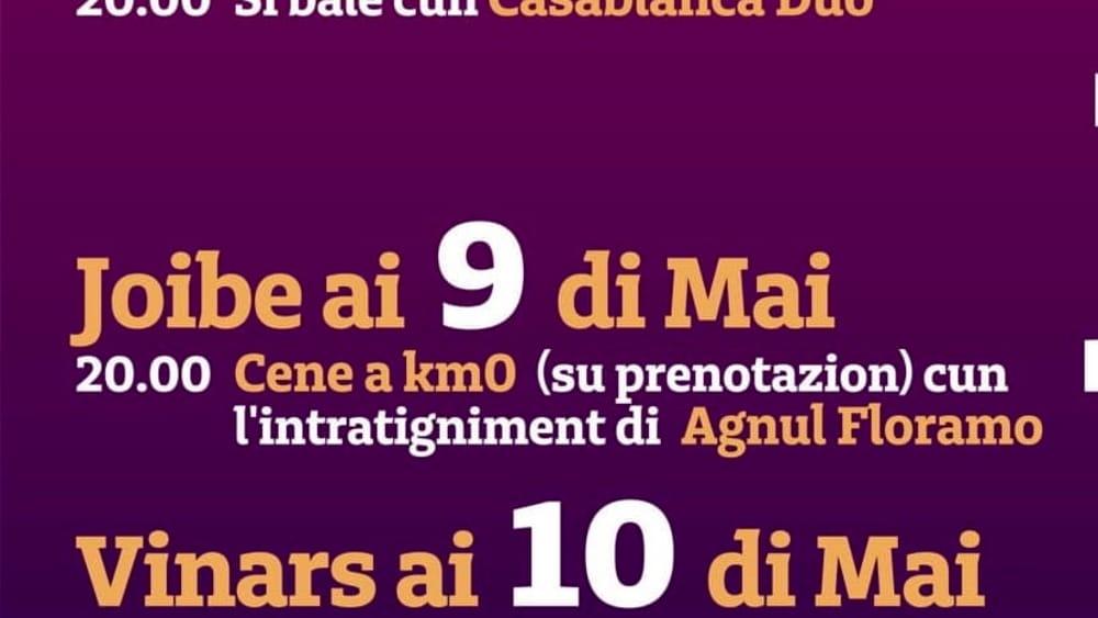 San Marco Mereto di Tomba 2019-2