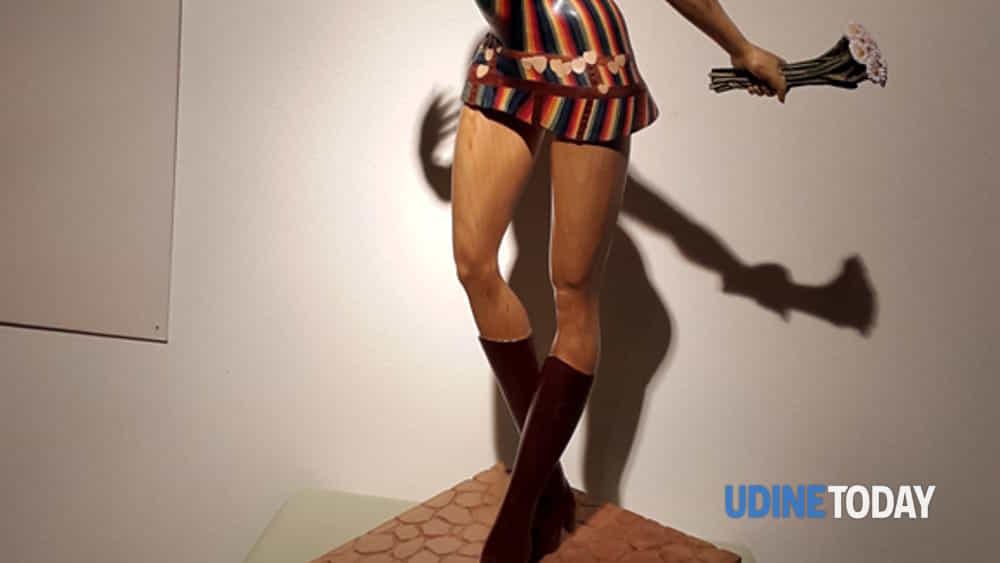 """""""artisti contemporanei a palazzo"""": le sculture di sasha shteyninher-2"""