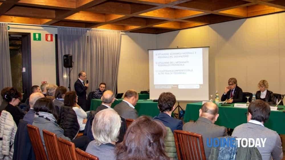 comunicato stampa - congresso casartigiani udine - 23.11.18-2