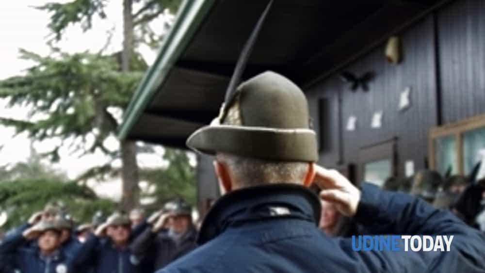 alpini di san giorgio di nogaro sempre al servizio della collettività: nel 2018 donate 3500 ore-4