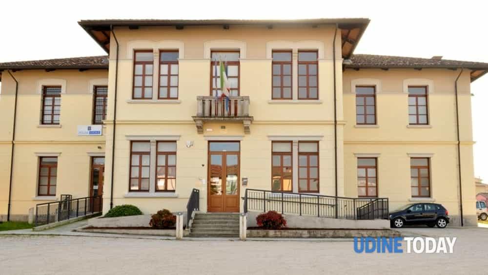 palazzolo: il centro civico intitolato ad adriano biasutti-2
