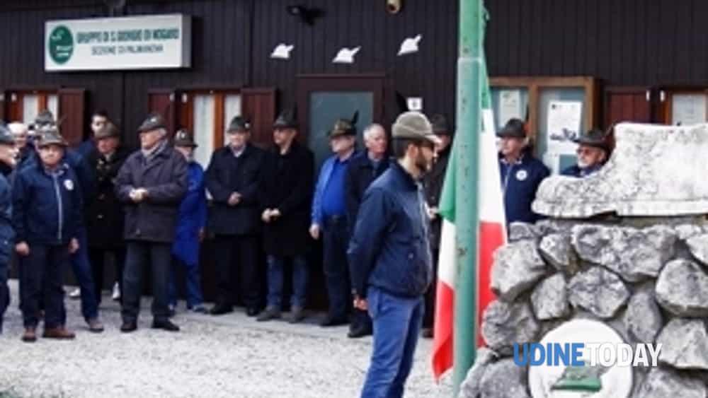 alpini di san giorgio di nogaro sempre al servizio della collettività: nel 2018 donate 3500 ore-3