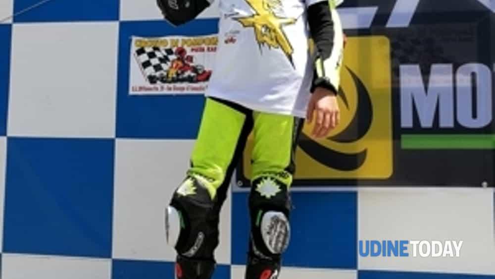 cnv motoasi: kevin bertoli beffato in gara 2, extrema group rimane a digiuno-2