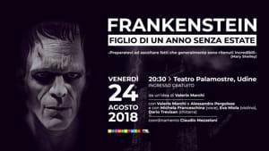 """""""frankestein - figlio di un anno senza estate"""" al palamostre venerdì 24 agosto -4"""