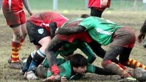 bagnaria di nuovo al centro per l'attività di area rugby u14-3