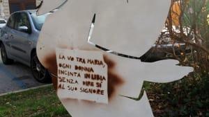Presepe via Aquileia ora!-4