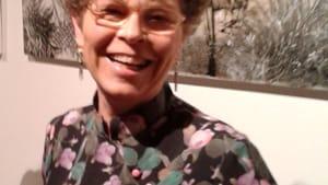 Renza Moreale presenta il suo 'viaggio' alla CARI FVG di Udine-3