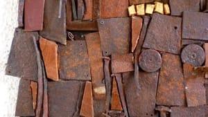 "i mosaici di amélie guyonnet ad ""artisti contemporanei a palazzo""-3"