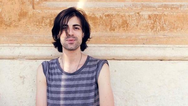 Hybrida Space presenta Gaetano Cappella, dal vivo al Teatro Palamostre