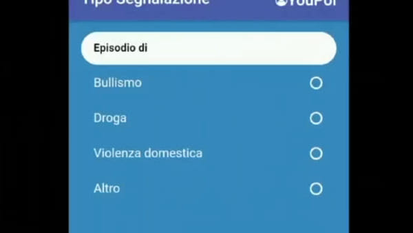 YouPol, con la app della Polizia di Stato si potranno segnalare le violenze domestiche