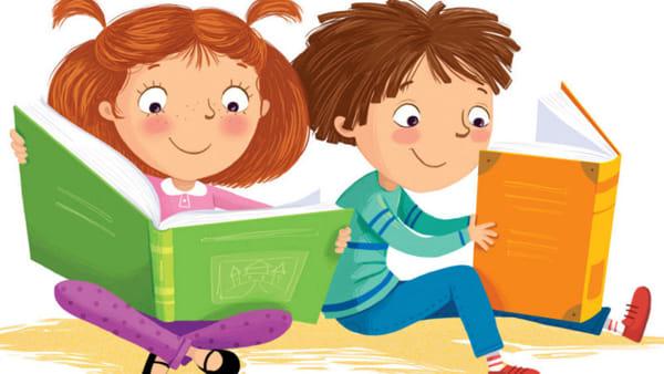 Letture per bambini, gli appuntamenti di maggio 2019 a Udine