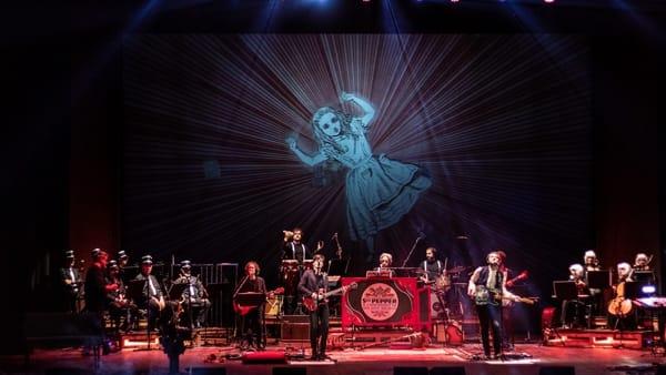 """""""Sgt. Pepper. Il concerto che non avete mai visto"""", l'omaggio ai Beatles al teatrone"""