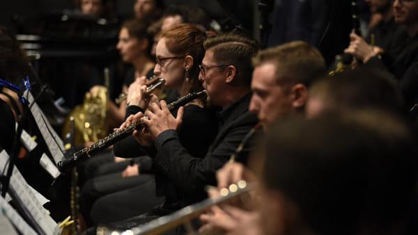 A Città Fiera il Grande Concerto degli Auguri con l'Orchestra giovanile Filarmonici Friulani