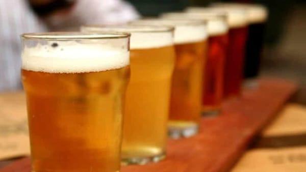 Festa della birra di Plaino 2019