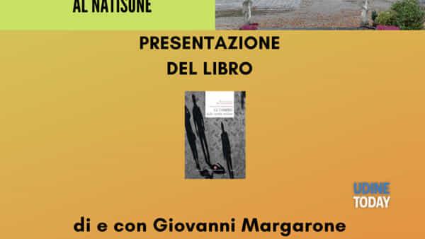 """""""Le ombre delle verità svelate"""" di Giovanni Margarone"""