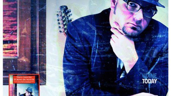 Musica e cultura, a Torviscosa l'incontro con Marco Anzovino
