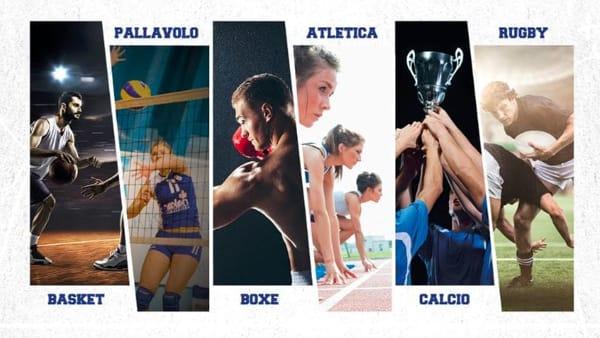 """Al Città Fiera torna """"Premio lo Sport"""" a sostegno delle associazioni sportive del territorio"""