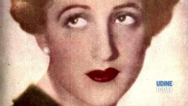 Delia del Carril, seconda moglie di Pablo Neruda, in mostra ad Arta Terme