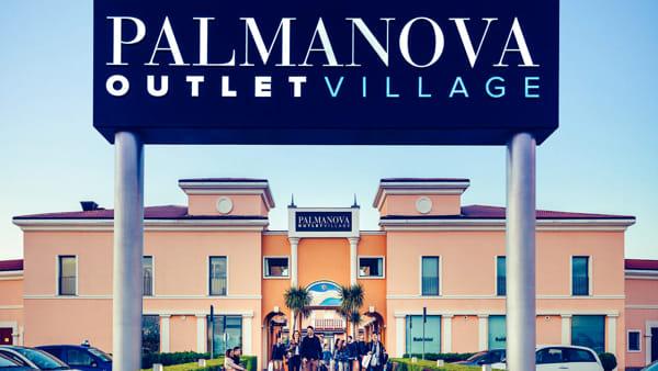 Al Palmanova Outlet Village la mostra di Guglielmo Meltzeid