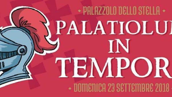 """""""Palatiolum in tempore"""", rievocazione storica a Palazzolo dello Stella"""