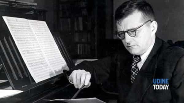 Dmitrij Šostakovič e la seconda sonata per pianoforte