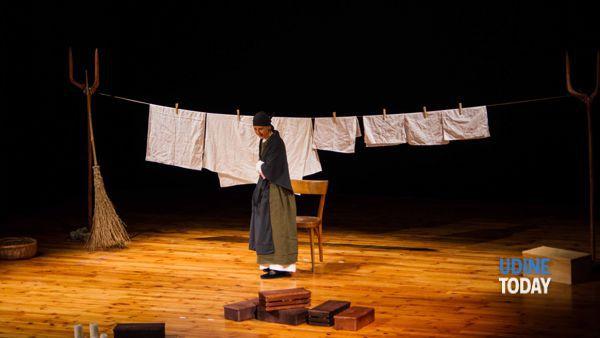 """""""Resurequie"""" di Carlo Tolazzi all'Auditorium Zanon"""