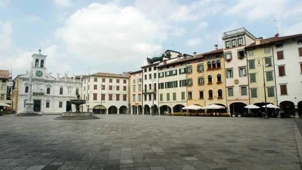 """Piazza San Giacomo all'insegna del benessere con """"Mangiare zen"""""""