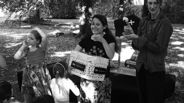 """""""Dettagli"""", la nuova rassegna di Teatro Sosta Urbana che porta tre giorni di festa al Parco Sant'Osvaldo"""