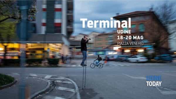 """Nuova edizione per """"Terminal - Festival dell'arte in strada"""""""