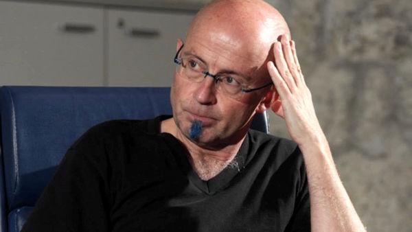 Teatro Sosta Urbana: l'incontro con l'autore Carlo Tolazzi