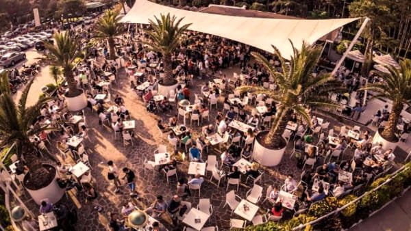 Al Tenda Bar le selezioni per Mister Italia 2018
